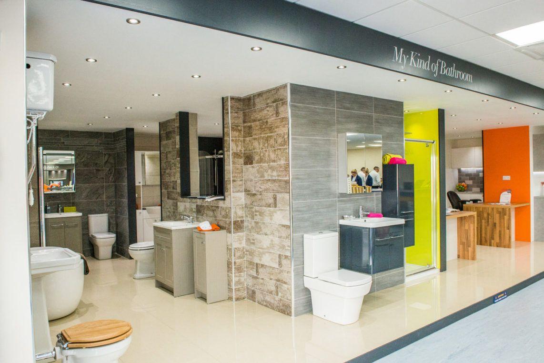 MKM Honiton Kitchen & Bathroom Showroom Kitchens
