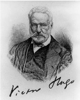 Image result for images of Victor Hugo