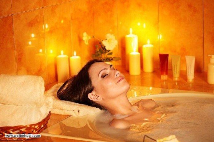 Take pleasure in a Sauna Tub