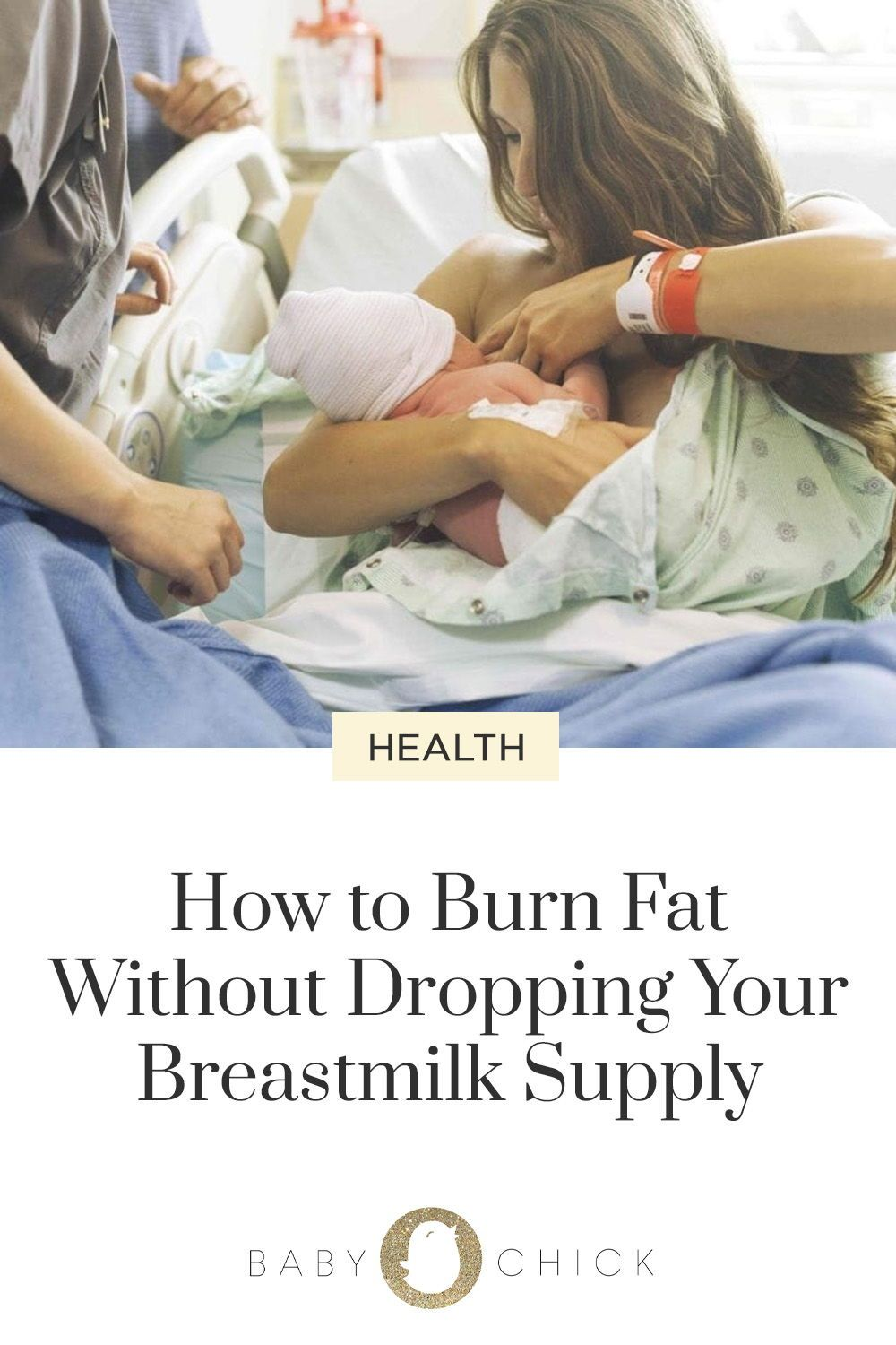 Can Girl Get Breast Milk Without Pregnancy
