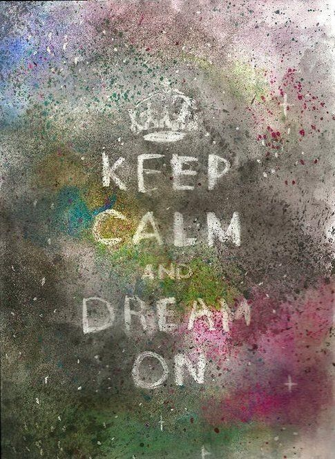 and Dream on