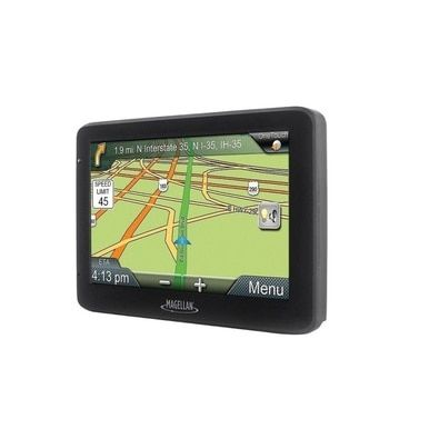Magellan Roadmate 5520 Lm 5 0 Gps System Updates Lifetime