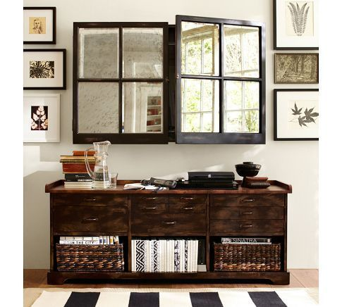 Mirror Cabinet Tv Covers New Living Room In 2019