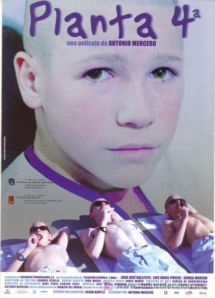 Planta 4 [2003] | Cheer_ Buster Video | Pinterest | Cheer and Films
