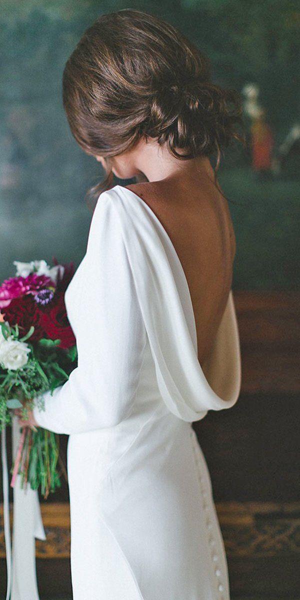 30 Totally Unique Fashion Forward Wedding Dresses