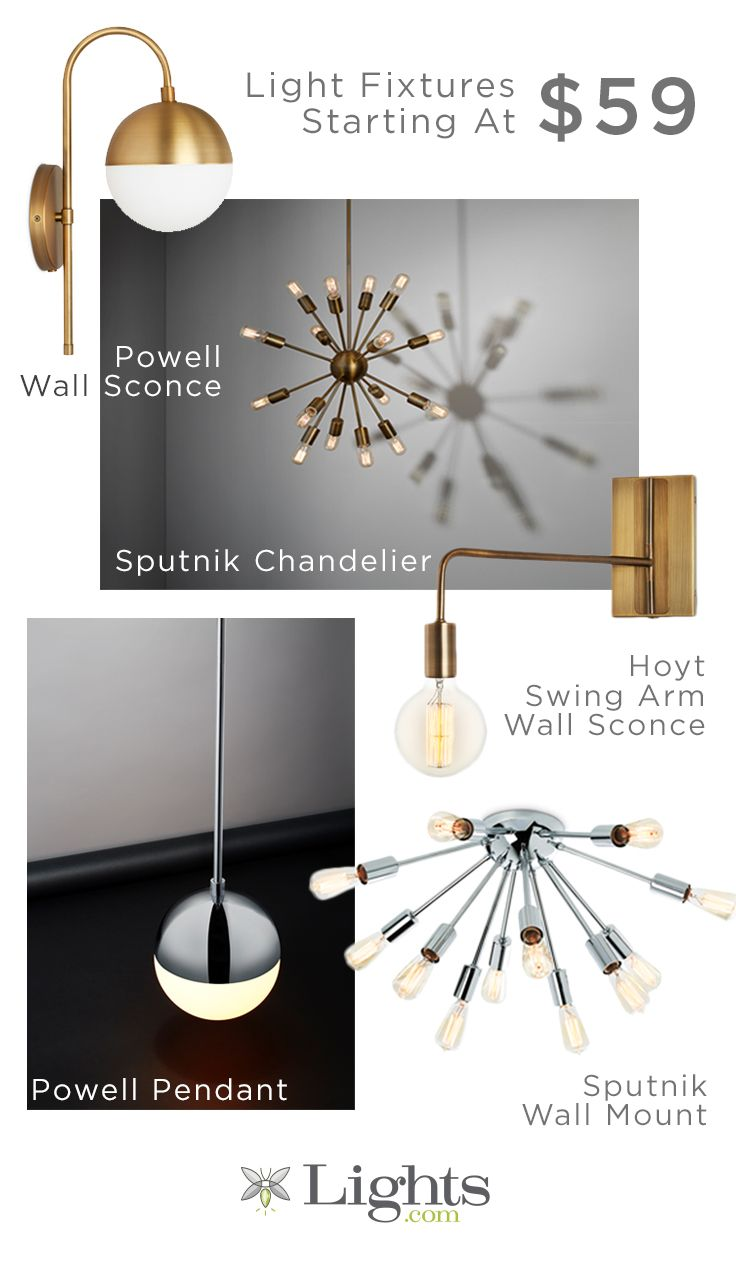 Our new Home Lighting Collection offers an unbeatable value. We ...