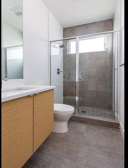 baño moderno, fots de baños