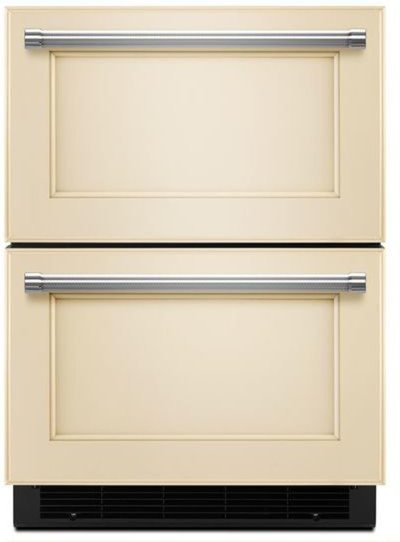 Kudf204epa by kitchenaid drawer refrigerators