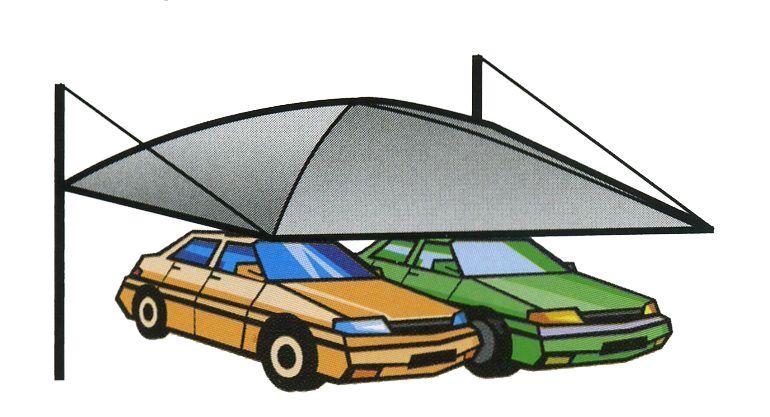 Einseitig Perfekt Carports Webseite In 2020 Carport Wohnmobil Carports Wohnmobil