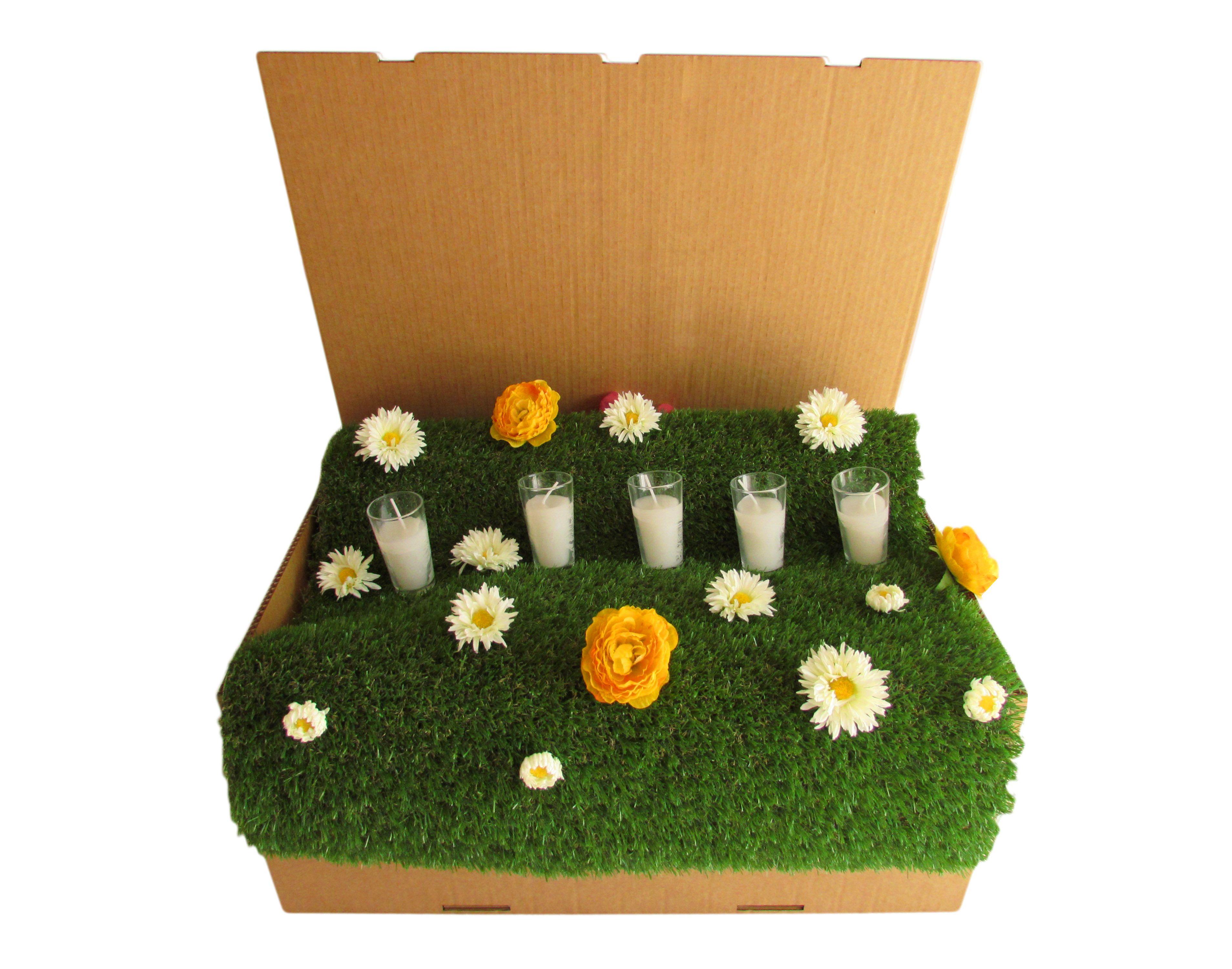 [CAJA DE VERANO PRADO] Llévate tu caja de decoración comprometida desde 37€>>> https://www.decoracioncomprometida.es/categoria-producto/cajas-decorativas/decoracion-de-verano/  #Verano #DecoraciónEstacional #Decoración #CajasDeVerano #DecoraciónComprometida #100to14 #madeinspain