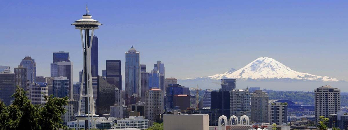 Bumbershoot - best areas to book your hotel for the festival weekend