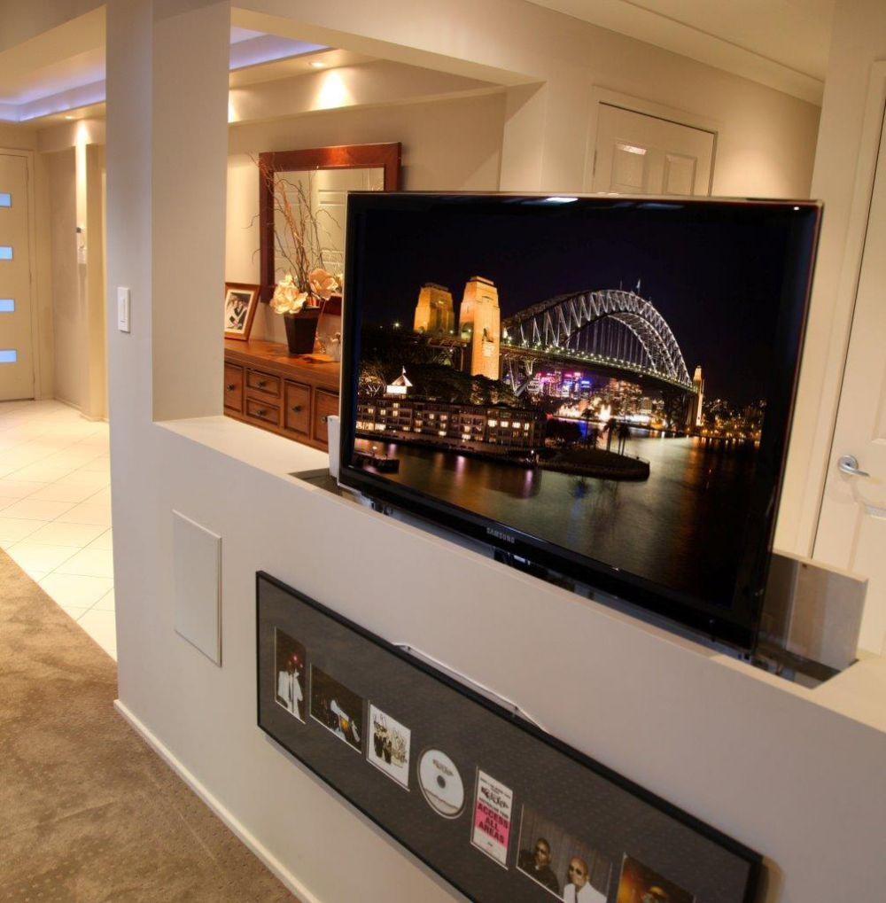 Ultralift Phoenix Motorised TV Lift Motorized tv lift