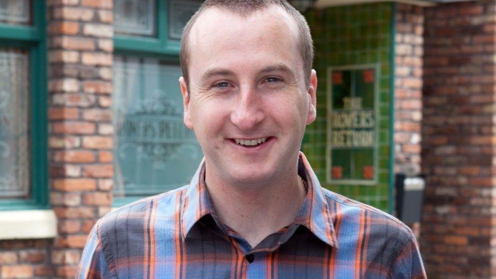 Kirk Sutherland :-)