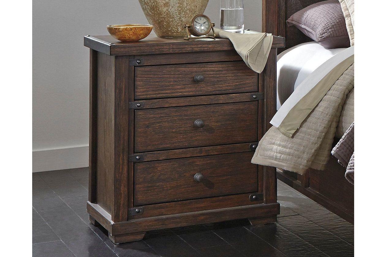 Zenfield Nightstand. Zenfield Nightstand | Ashley Furniture HomeStore