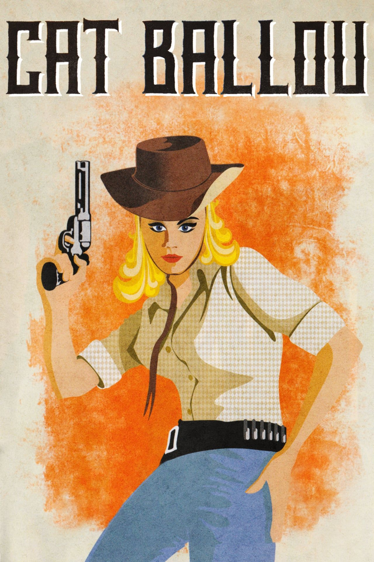 I'm a Movie Lover image by Ray Welch Cat ballou, Full