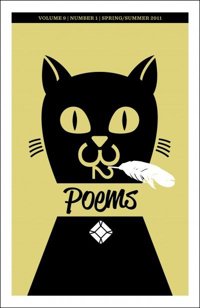 Interact with authors and editors, students encouraged to respond to the published poetry and to submit their own.