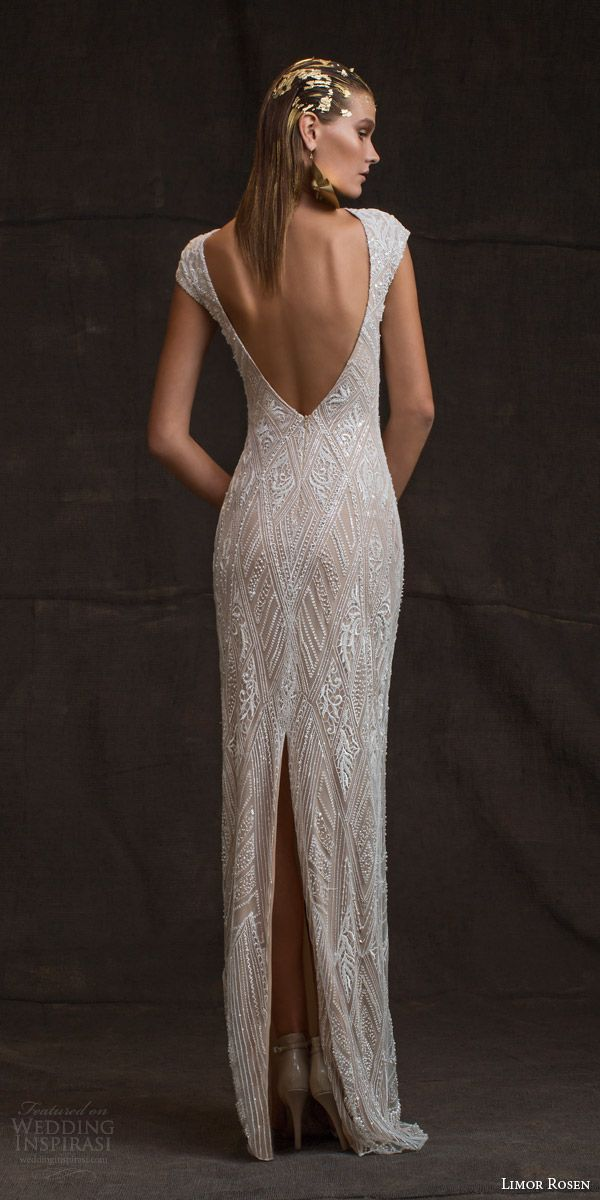 Limor Rosen 2016 Wedding Dresses Treasure Bridal Collection