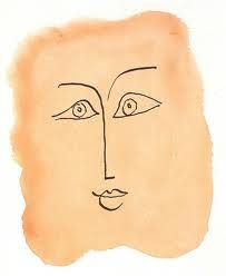 matisse faces drawings - Google Search