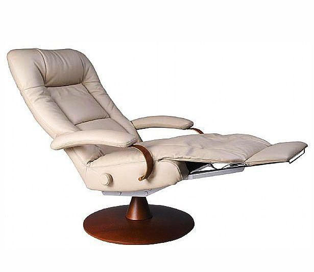 Contemporary Modern Recliner Chair Leather Best Choices Modern
