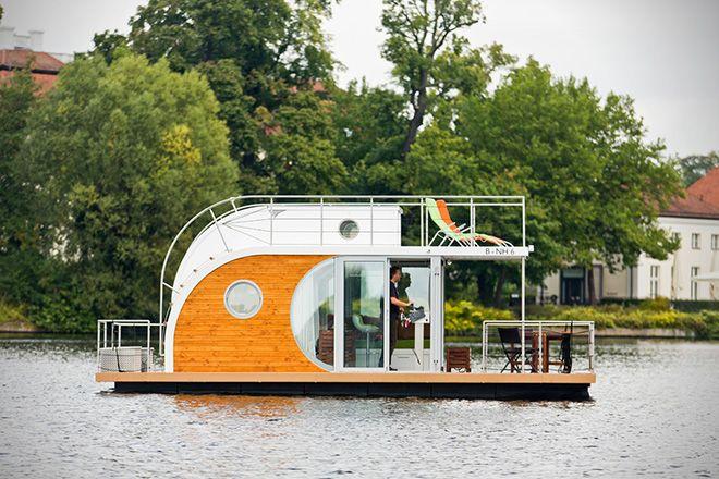 Nautilus Houseboats | toys and fun | Pinterest