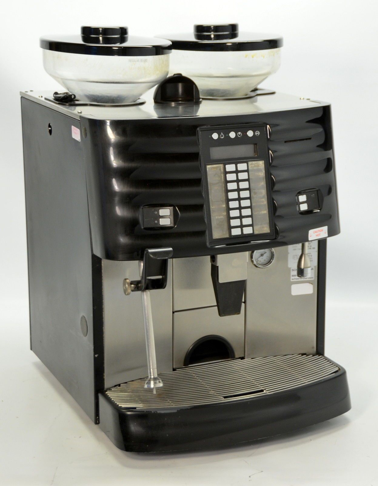 Schaerer Coffee Art Plus Espresso Machine Nearly new