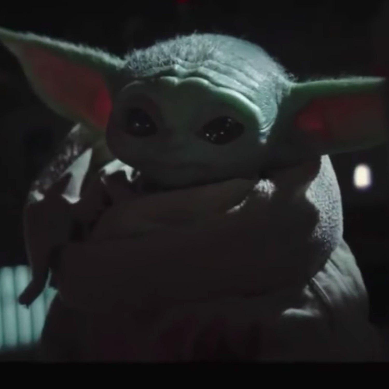 Baby Yoda Jams To Get Low Baby Shark And More Bops In Hilarious Mandalorian Memes Yoda Mandalorian Yoda Drawing