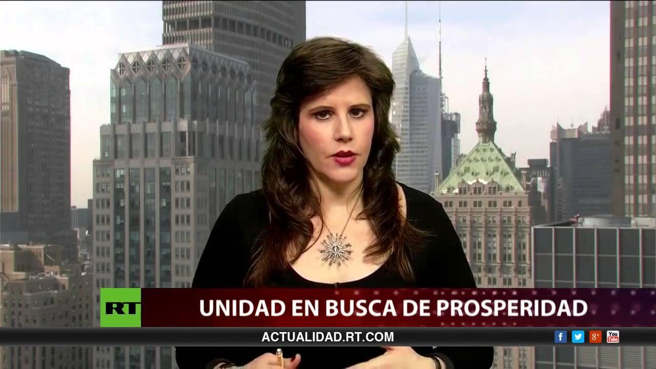 (Vídeo) Eva Golinger / Detrás de la noticia: Componentes desafiantes