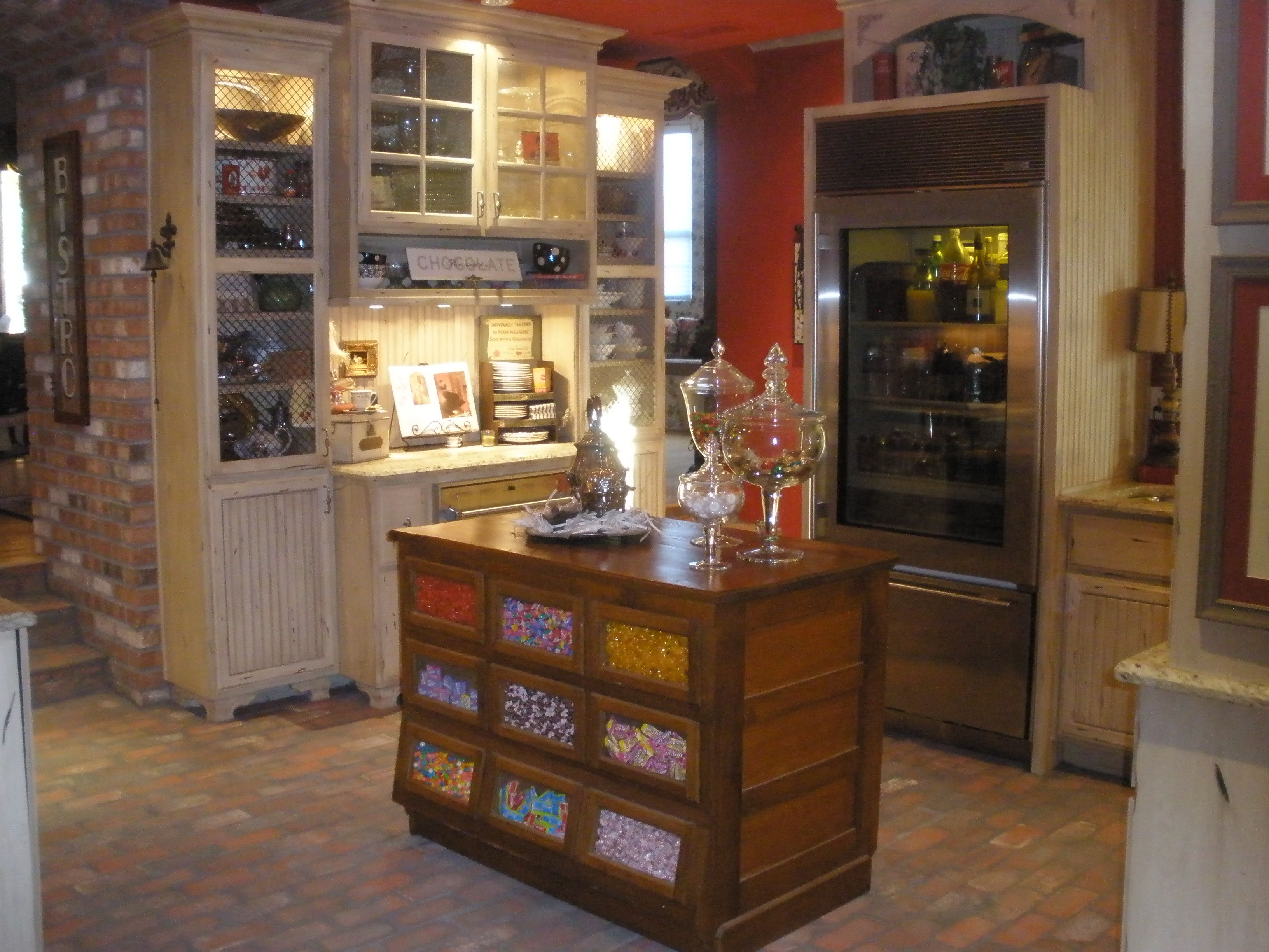 Best Antique General Store Candy Cabinet Is My Island In The 400 x 300