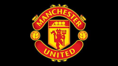 Manchester United logo : histoire, signification et ...