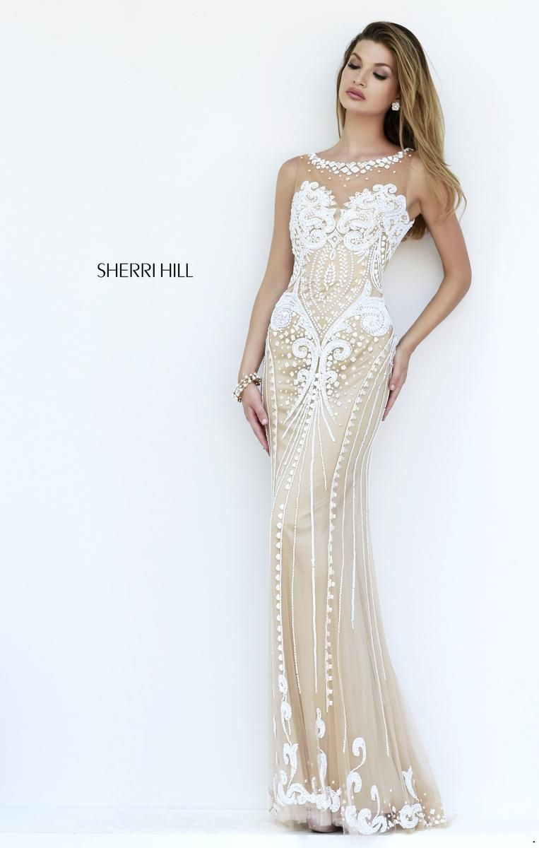 32957eee95d Sherri Hill 9737 Sherri Hill Fiancee over 1000 gowns IN-STOCK