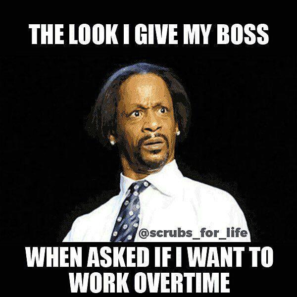 Work Humor Katt Williams Funny Birthday Meme Humor