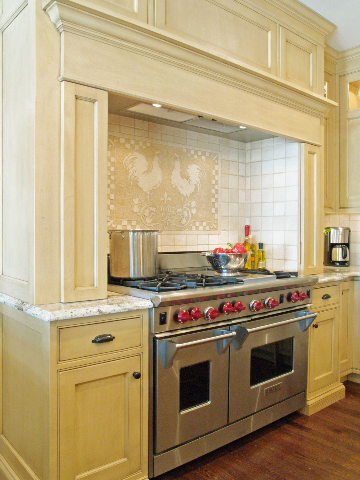 Spice Up Your Kitchen: Tile Backsplash Ideas | Kitchen ...