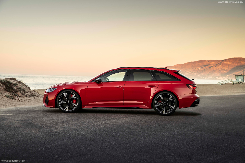 2020 Audi Rs6 Avant Pictures Images Photos Wallpapers In 2020 Audi Rs6 Audi Rs7 Sportback