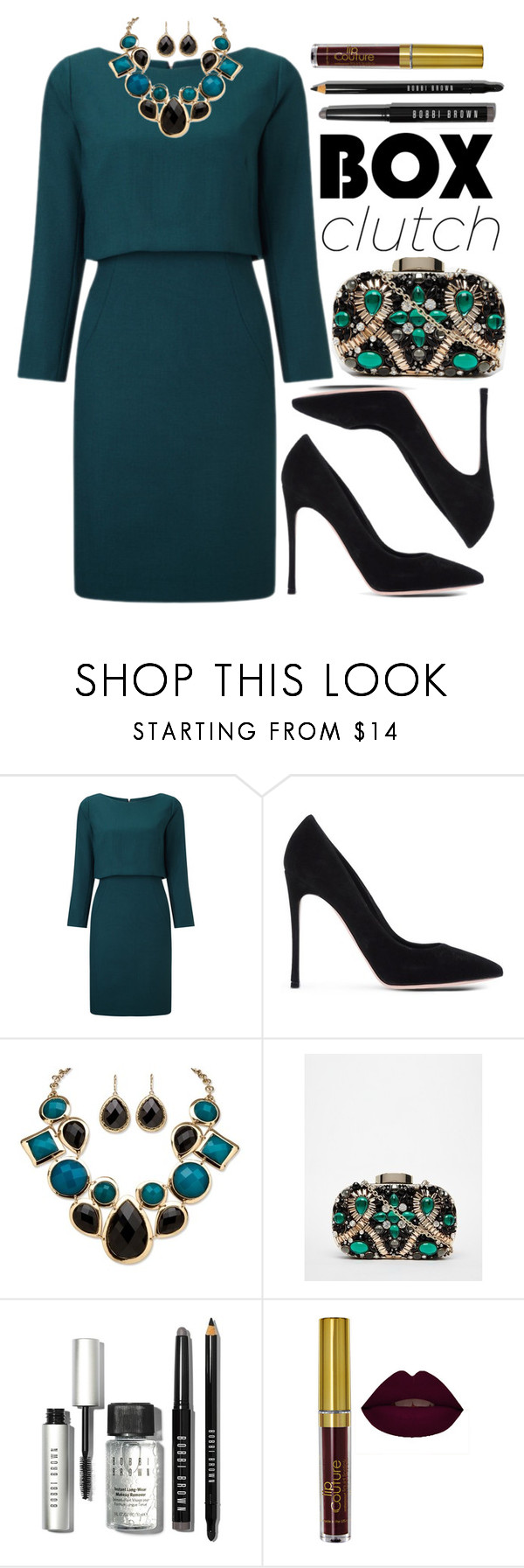 """""""Untitled #29"""" by lola-peters ❤ liked on Polyvore featuring Gianvito Rossi, Palm Beach Jewelry, ALDO, Bobbi Brown Cosmetics, women's clothing, women's fashion, women, female, woman and misses"""