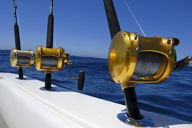 41+ Fishing pole rentals near me information