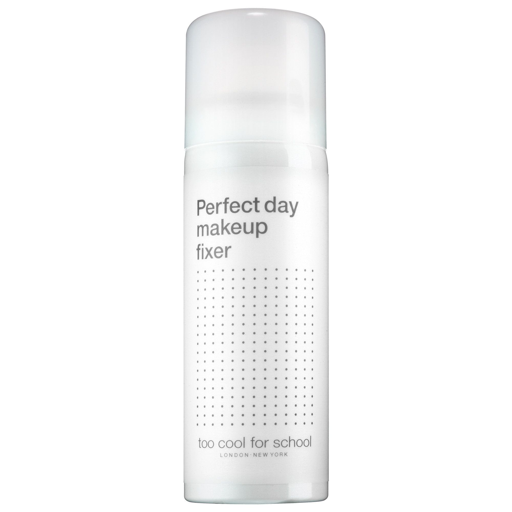 Shop Too Cool For School's Perfect Day Makeup Fixer Spray