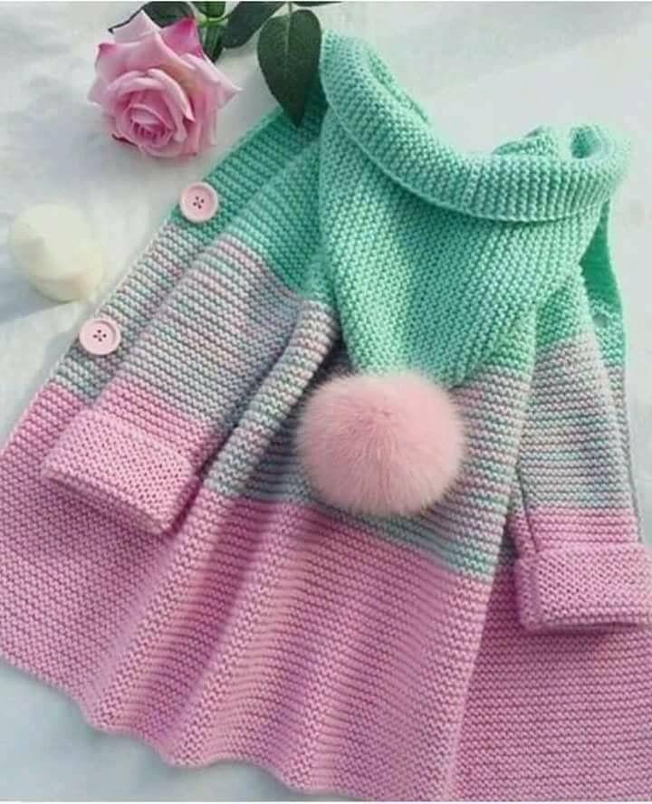 j'aimerais acheter les explications pour tricoter ce manteau.