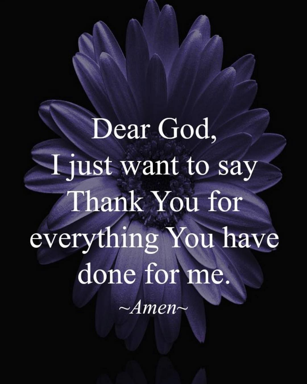 Can T Say It Enough I M So Undeserving Yet I Am So Blessed God Is Good All The Time Dear God God Prayer Faith In God