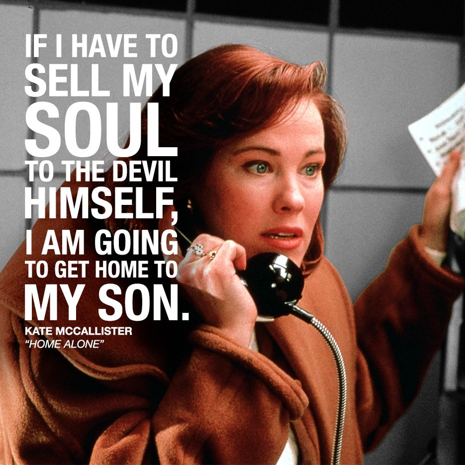 Catherine   hara as kate mccallister in home alone fox all rights reserved also best images on pinterest movie rh