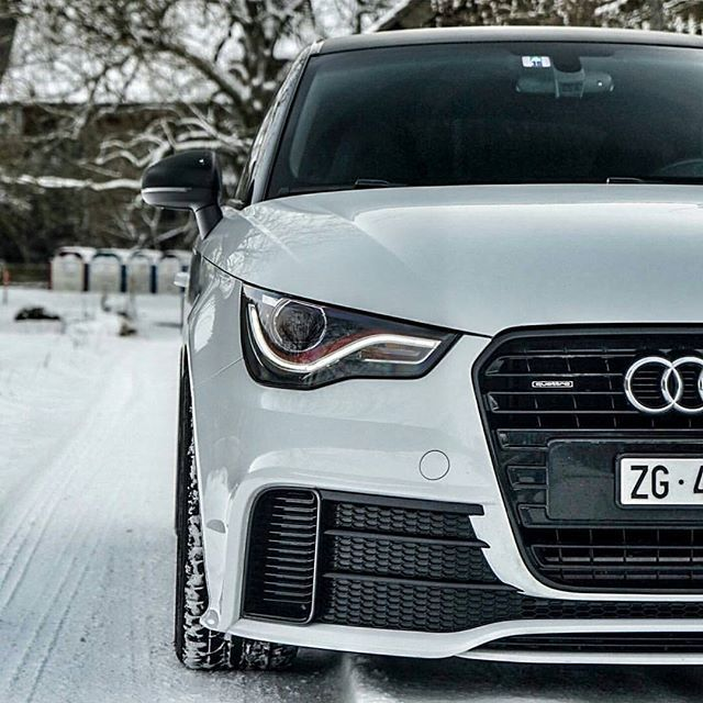 A1 Quattro Audi