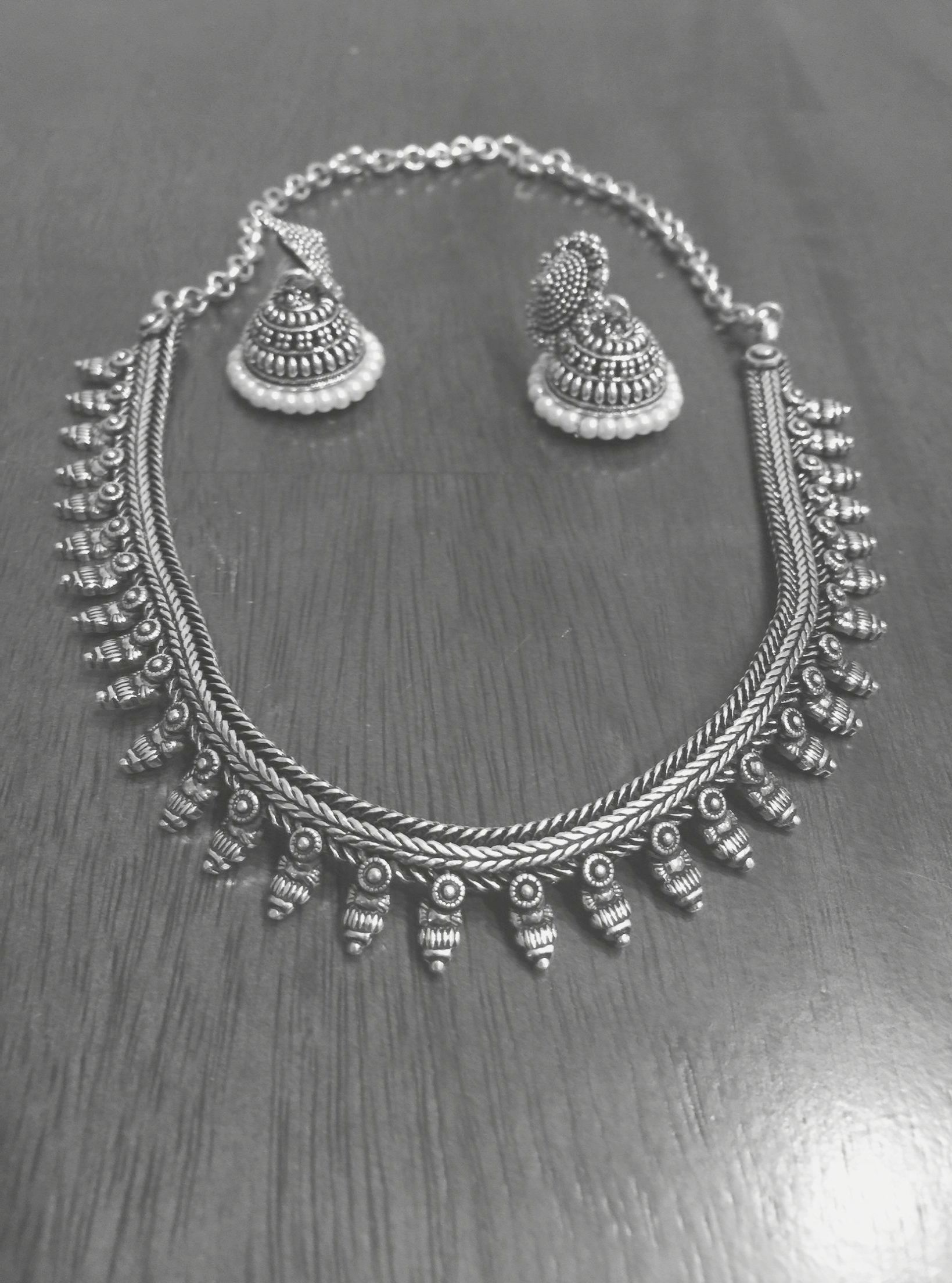 Silver Shops Near Me : silver, shops, Jewellery, Shops, Kildare, Village, Considering, Handmade, Indian, Black, Metal, Jewelry,, Silver, Indian,, Jewelry, Necklace