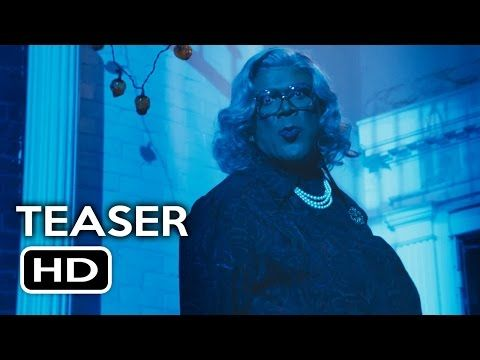 trailer for tyler perrys boo a madea halloween released hellobeautiful