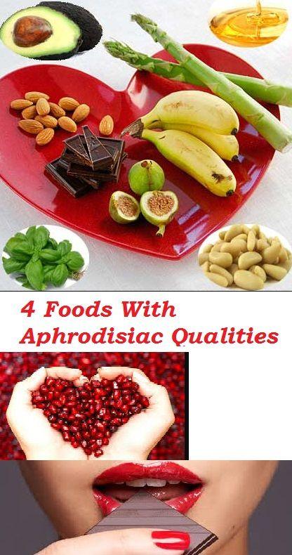 Chocolate natural aphrodisiac