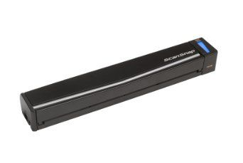 Amazon.com: FujitsuScanSnap S1100 CLR 600DPI USB Mobile Scanner (PA03610-B005): Electronics