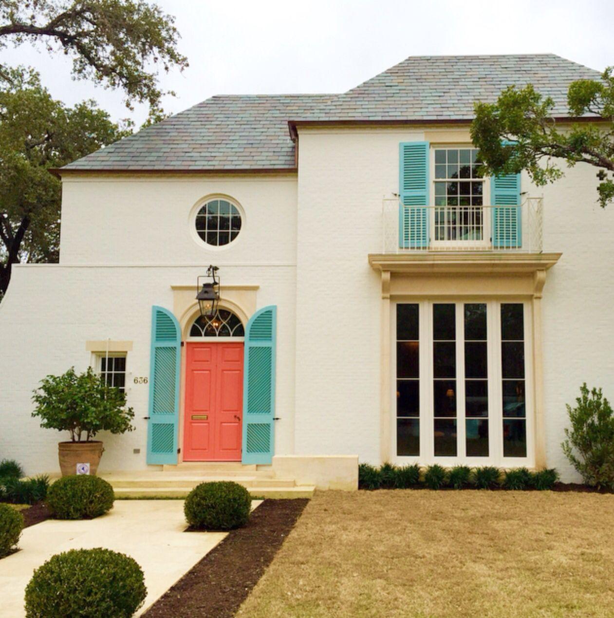 Mediterranean Mansion In Orange County With Awesome: San Antonio, Texas. Bill Ingram Architect Www