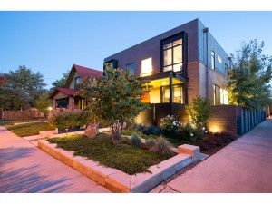 Potter Highlands Modern Under Contract In 7 Days! ~2540 W 36th Listed @  $875,000. Moderne HäuserHighlandsColoradoMitte Des Jahrhunderts
