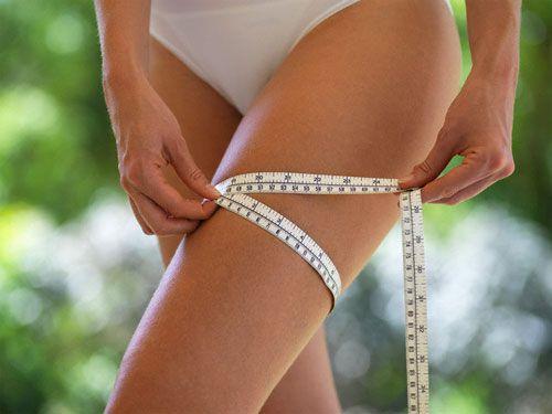 Comment perdre la graisse au niveau des jambes ? | Santé | Pinterest ...