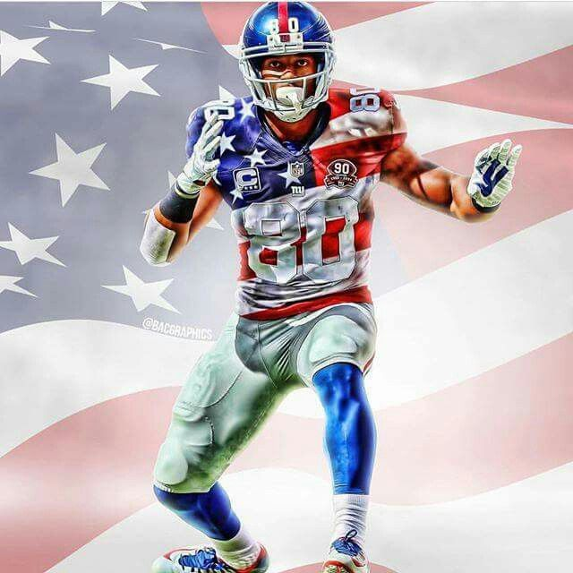 4th Of July 2016 America Themed Victor Cruz New York Giants Wallpaper New York Giants Football New York Giants Logo New York Giants