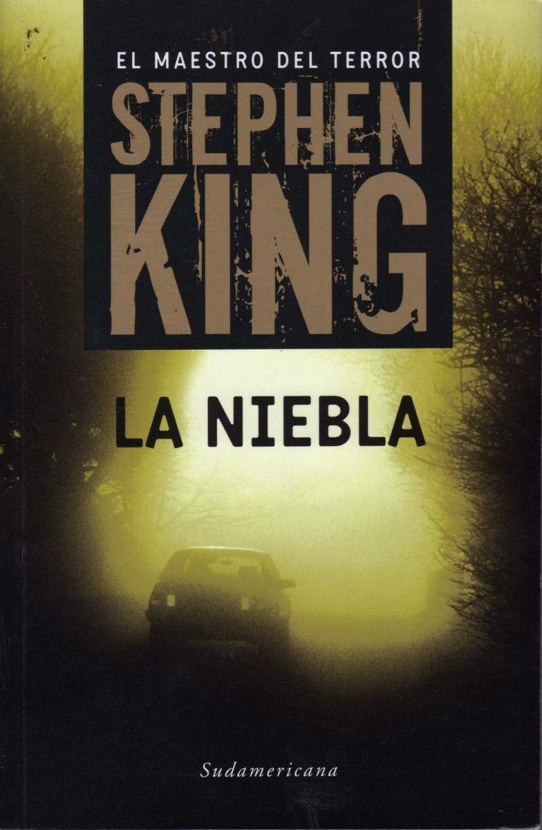 Descargar el libro La niebla (PDF - ePUB)