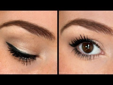 d833ca6d58e How to Apply Eyeshadow for Beginners | Back to Basics - YouTube ...